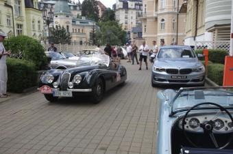 Rallye Carlsbad Classic