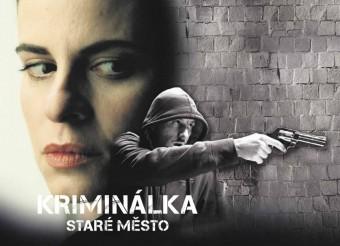 Kriminálka Staré Město, Foto: Česká televize