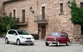 SEAT 600 – průkopník španělského motorismu