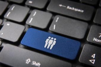Hledání zaměstnání, Foto: Colorbee