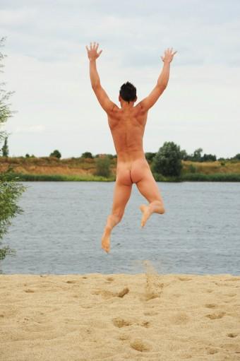 Nejlepší nudistické pláže na světě