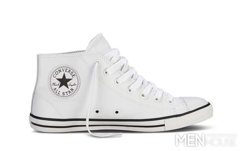 Chuck Taylor All Star Dainty Leather - 2100,-