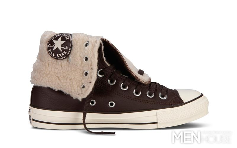 Chuck Taylor All Star Winterized - 2990,-