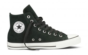 Chuck Taylor All Star Suede  - 2100,-
