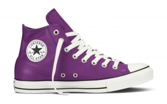 Chuck Taylor All Star Leather - 2490,-