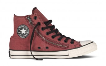 Chuck Taylor All Star Double Zip - 1890,-