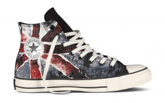 Chuck Taylor All Star Graphics - 1990,-
