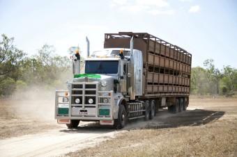 Foto: Seriál Nejdrsnější kamioňáci světa, stanice Spektrum