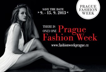 Prague Fashion Week 2013
