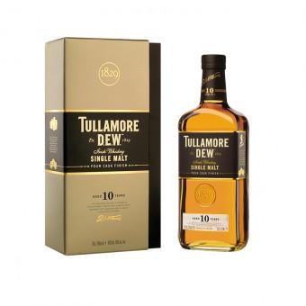 Zemětřesení na trhu s whisky