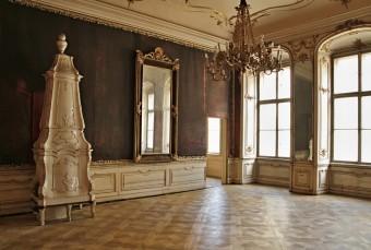 Art House Colloredo - Mansfeldský palác
