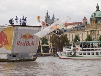 Vítek Ludvík/Red Bull Content Pool