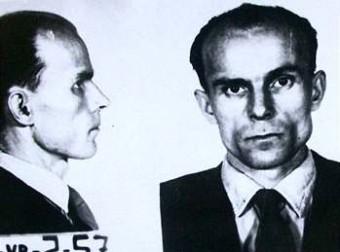 Sériový vrah Václav Mrázek