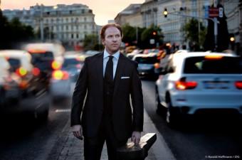 Daniel Hope, foto: Harald Hoffmann