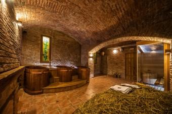 V Praze se otevřely exkluzivní pivní lázně Spa Beerland