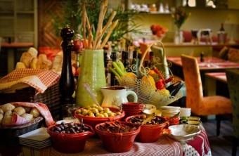 La Veranda představuje jihoitalské speciality