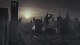 Obrovské mrakodrapy budou nezbytností