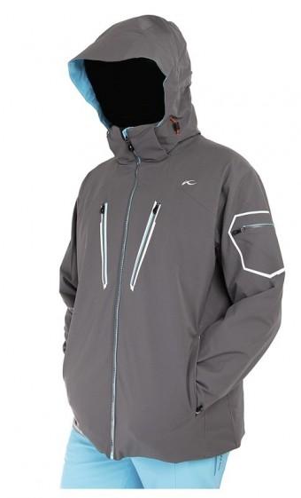 Luxusní lyžařské oblečení Kjus