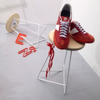 Červený designSUPERMARKET 2013