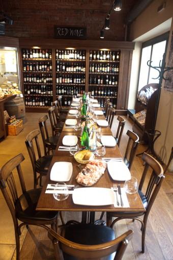 Slunná Itálie na vašem stole