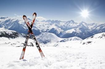 Sháníte lyžařské vybavení?
