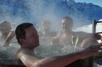 Engadin není jen St.Moritz