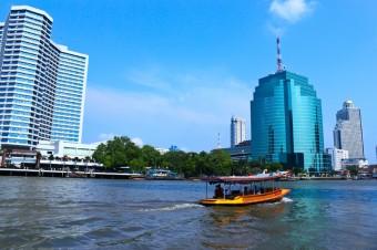 Bangkok – Město andělů