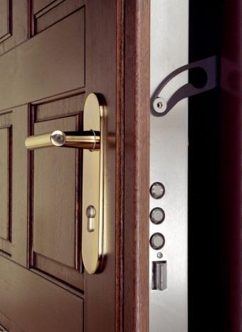 Dveře, foto: Next