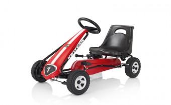 Melbourne, autíčko pro nejmenší děti od 3 do 5 let, 3.990 Kč, www.kettlerprodeti.cz