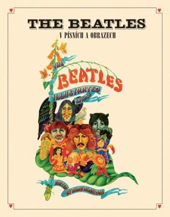 Kniha The Beatles v písních a obrazech