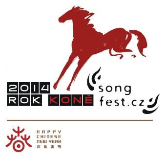 Songfest.cz - Oslavy čínského nového roku