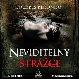 Dolores Redondo - Neviditelný strážce