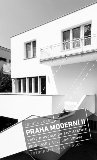 Zdeněk Lukeš - Praha Moderní II