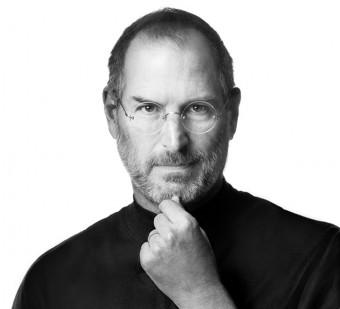 Steve Jobs - Audioteka.cz