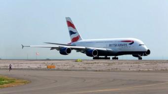 British Airways vyhlašují soutěž!