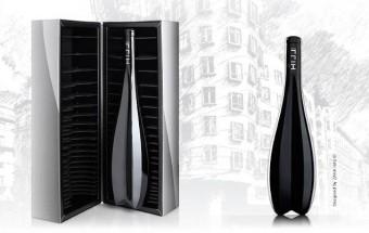 Exluzivní víno Icon Hill