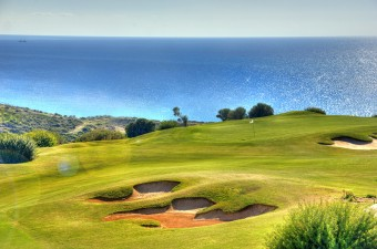 Kypr - Aphrodite Hills Golf Resort