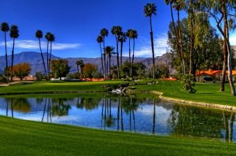 Španělsko - La Quinta Golf