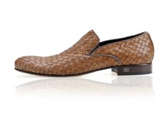 Pánské boty a doplňky Baldinini pro jarní sezónu
