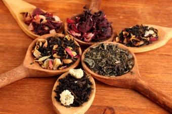 Historie skrytá v čajových listech