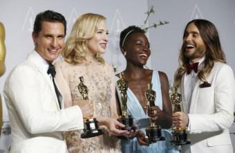 Vítězové, Foto: REUTERS, Mario Anzuoni