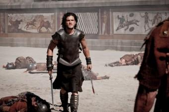 Velkofilm Pompeje