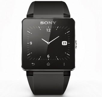 Sony SmartWatch 2 Black, Alza.cz – dostupné od dubna 2014, 4 190 Kč