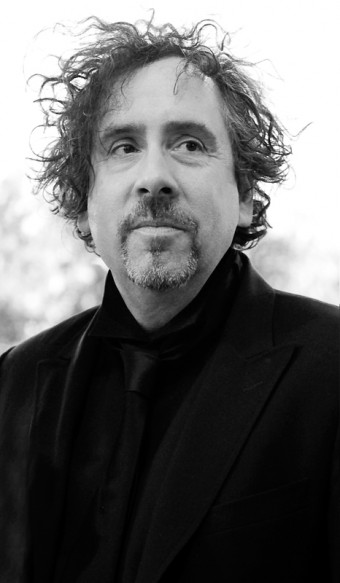 Tim Burton, Foto: © Leah Gallo