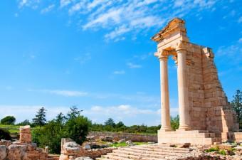 Navštivte Kypr