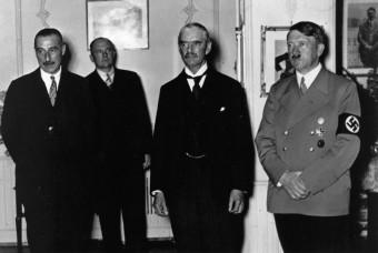 Vzestup nacistické strany, foto: Spektrum