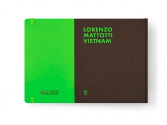 Travel Book - Vietnam