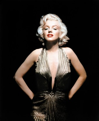 Marilyn Monroe, Foto: ČTK