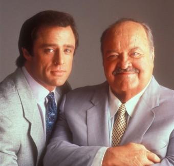 Jake a Tlusťoch, foto:  CBS Drama