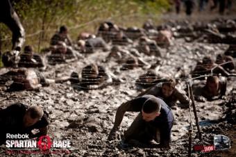 Spartan Race….. pochopíš až v cíli!